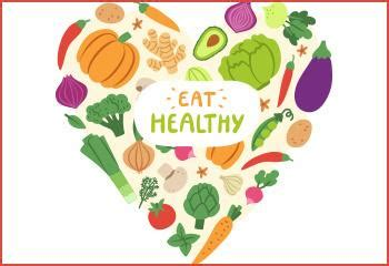 Free Essays on Eating Healthy, Living Healthy
